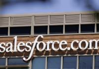 Salesforce双喜报到 上修全年财测及纳入道琼 盘后大涨13%